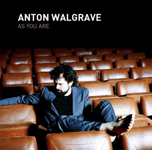 Anton Walgrave - As You Are