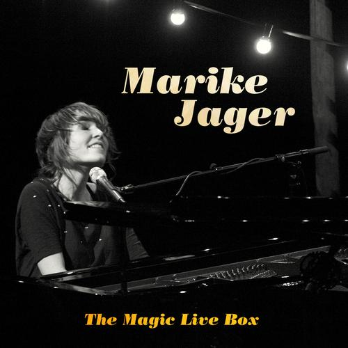 Marike Jager - The Magic Live Box