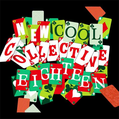 New Cool Collective - Eigtheen